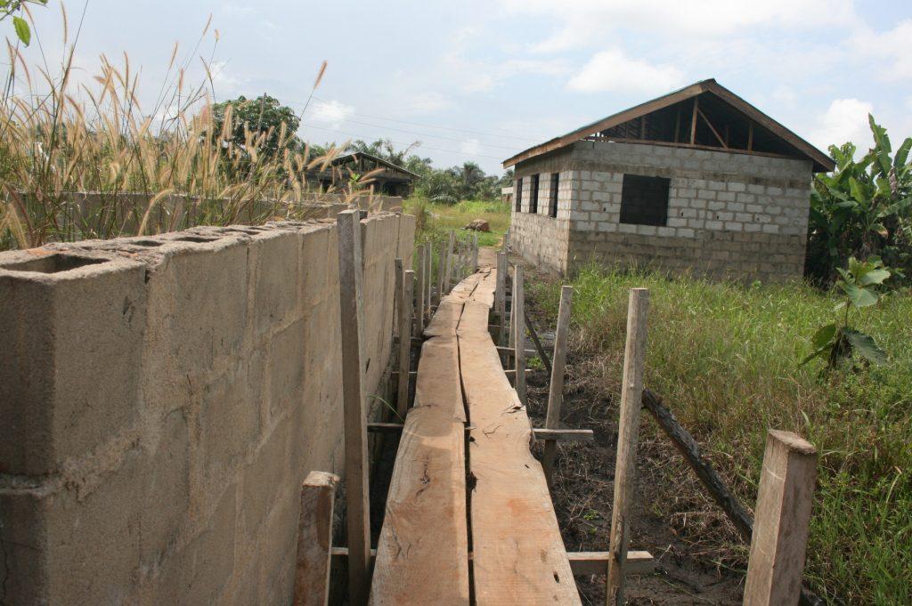 Bridge to classrooms
