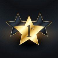 Winner 1st Star Label
